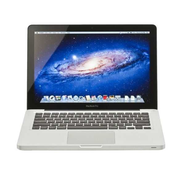 Portátil de 13 pulgadas Apple MacBook Pro i5 4GB (MD101)