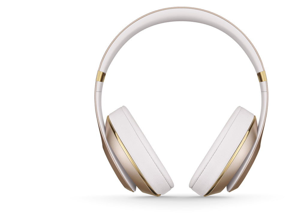 Beats Studio Wireless Over Ear Headphone (Champagne)