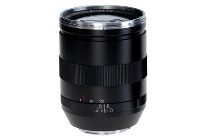 Carl Zeiss Apo Sonnar T* 2/135mm ZE (Canon)
