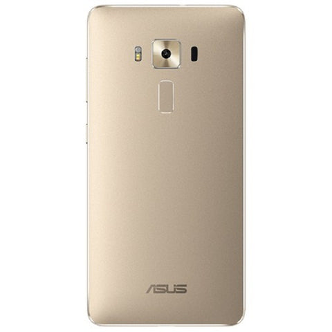 Asus ZenFone 3 Deluxe Doble 64GB 4G LTE Shimmer Gold (ZS570KL) Desbloqueado