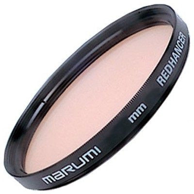 Marumi 67mm DHG rojohancer Filter