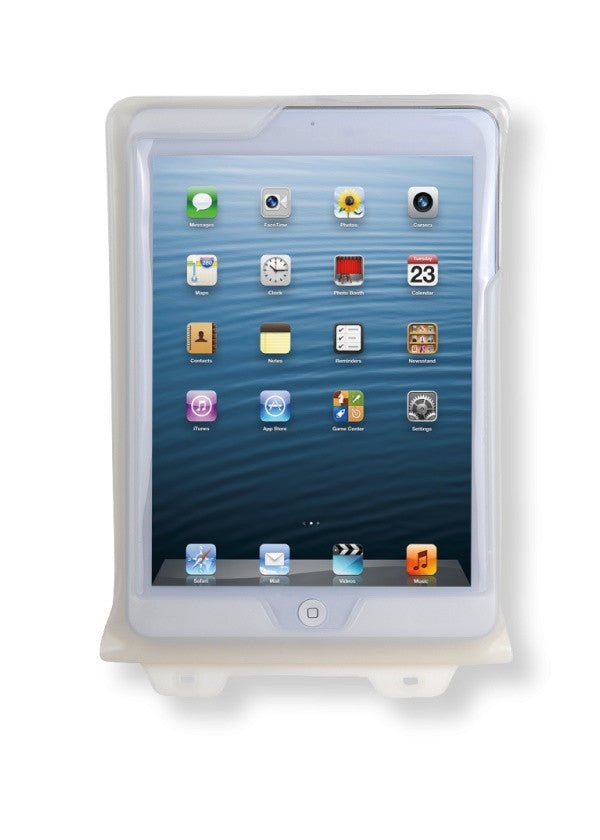 Dicapac WP-i20m iPad Mini Impermeable Caso (Blanco)