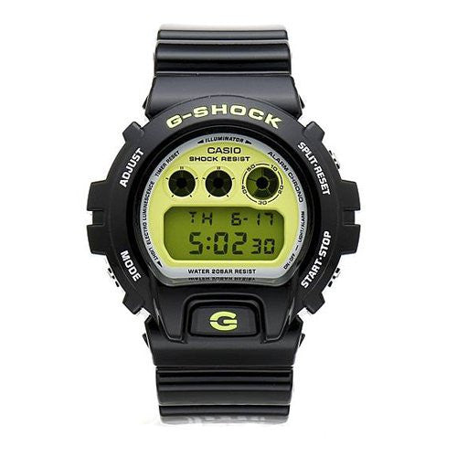 Casio G-Shock Estándar Digital DW-6900CS-1DS reloj (nuevo conTags)