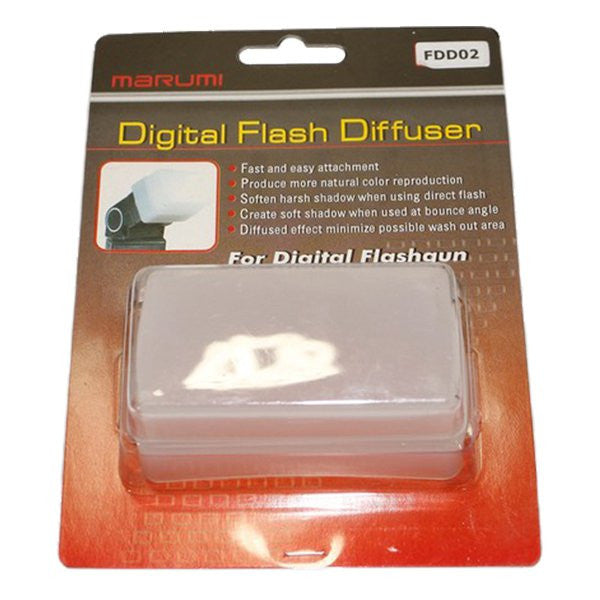 Marumi Digital Flash Diffuser FDD-02