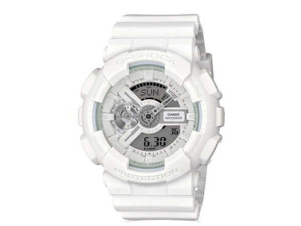 Casio G-Shock Analog-Digital GA-110BC-7ADR reloj (nuevo conTags)
