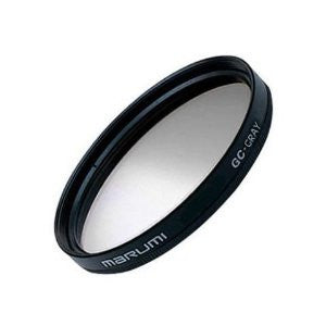 Marumi 72mm GC-gris Filter