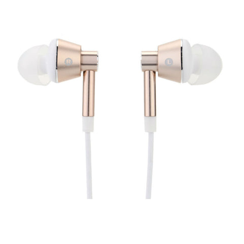Xiaomi Mi Auriculares In-Ear Pro (Color Oro)