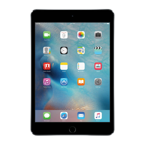 Apple IPad Mini 4 128GB Wi-Fi Gris espacial