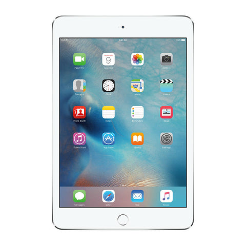 Apple IPad Mini 4 128GB Wi-Fi Plateado
