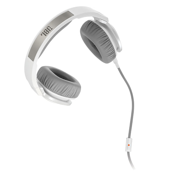 JBL J88a Premium Over-Ear Headphones Blanco