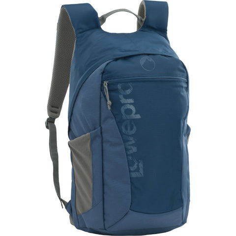Lowepro Photo Hatchback 22L Morral de Cámara (Azul Galaxia)