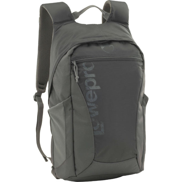 Lowepro Photo Hatchback 22L Morral de Cámara (Gris)