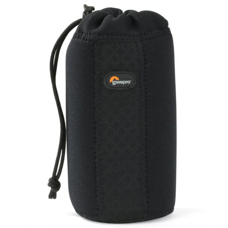 Lowepro S&F Bolso de Botella (Negro)