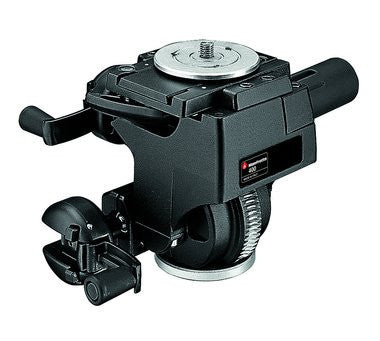 Manfrotto 400 Gearojo Head