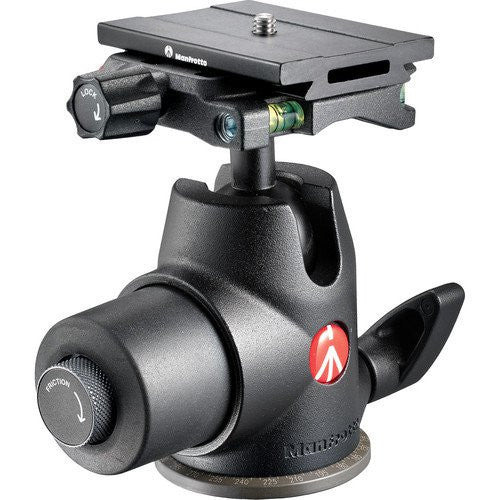 Manfrotto 468MGQ6 HydroStatic Ball Head para Q6