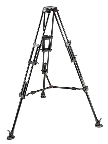 Manfrotto 545B Professional Aluminum Video trípode 2 Stage