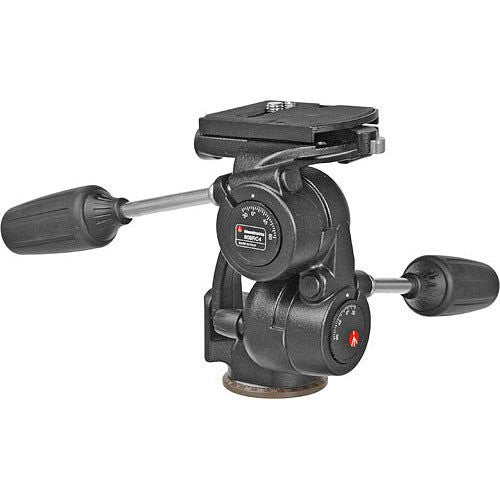 Manfrotto 808RC4 Estándar 3-way Head