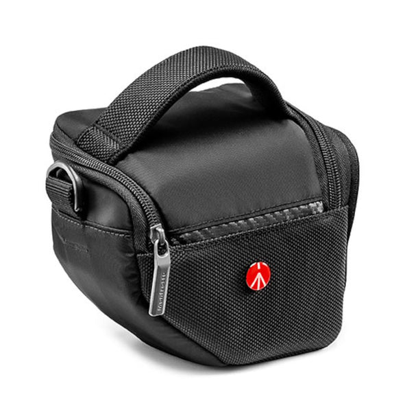 Manfrotto Advanced MB MA-H-XS Holster Extra pequeña (Negro)