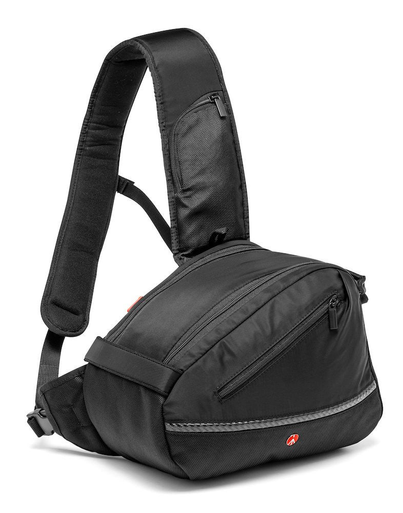 Manfrotto Advanced Active MB MA-S-A1 Sling I (Negro)