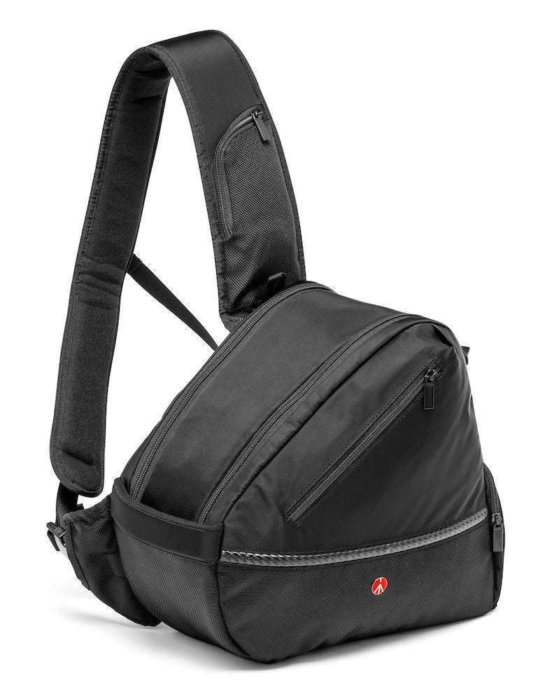 Manfrotto Advanced Active MB MA-S-A2 Sling II (Negro)