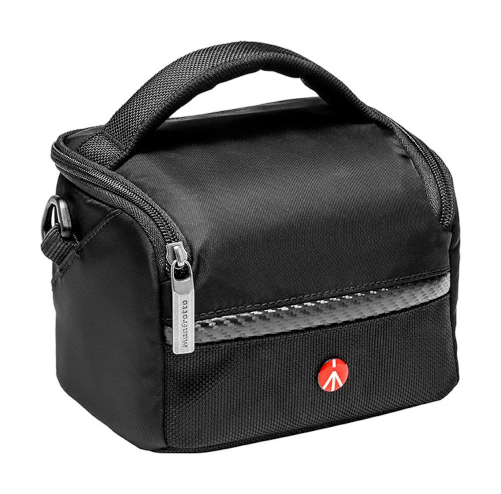 Manfrotto Advanced Active MB MA-SB-A1 Bolsa de hombro I (Negro)