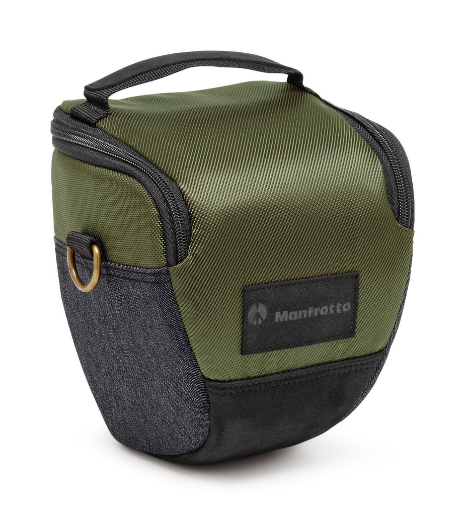 Manfrotto Street MB MS-H-IGR Holster (gris/verde)
