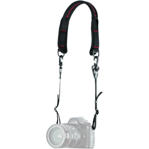 Manfrotto Pro Light MB PL-C-STRAP Camera Strap (Negro)