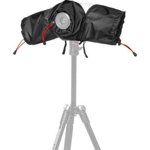 Manfrotto Pro Light Elements MB PL-E-690 Camera Cover (Negro)
