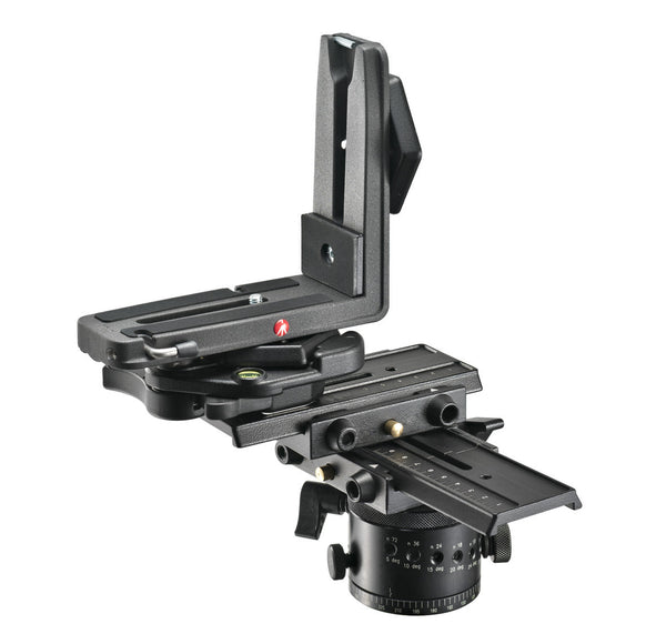 Manfrotto MH057A5 Virtual Realityy Pan Head