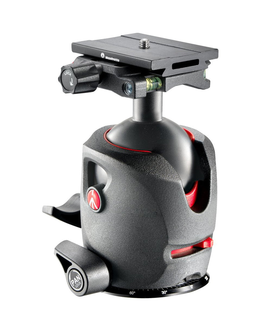Manfrotto MH057M0 057 Magnesium Ball Head
