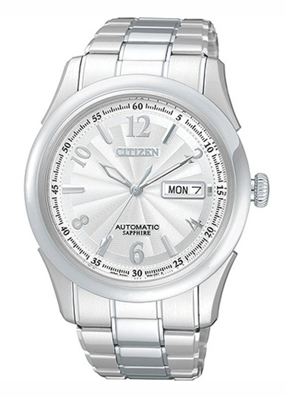 Citizen Dress Automático NH8315-50A reloj (nuevo conTags)
