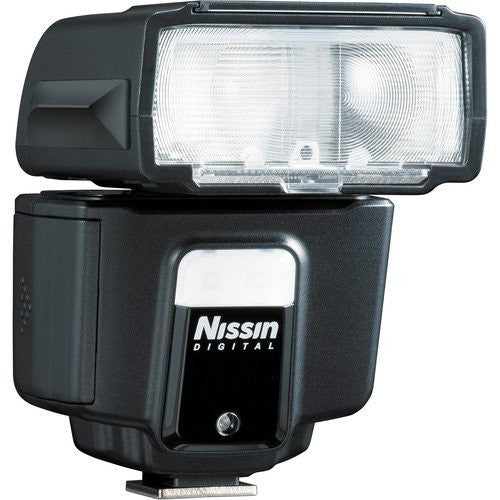 Nissin i40 Digital TTL Flash (Fuji X)