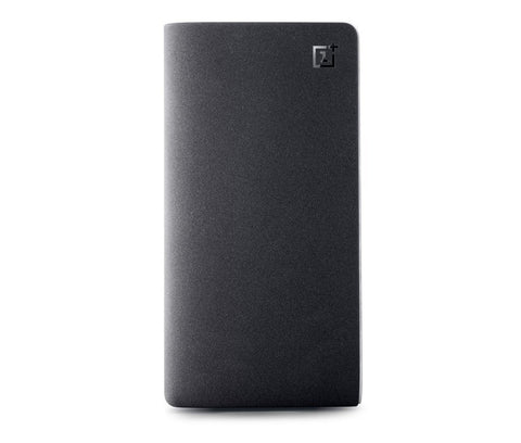 OnePlus 10000 mAh Power Bank (Sandstone Negro)