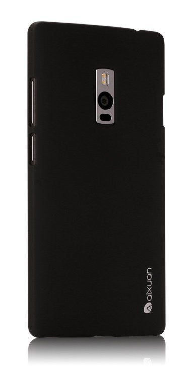 OnePlus Two Phone Cover (Negro)