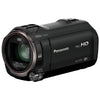Panasonic HC-V770 Full HD Cámara de Video (Negro)