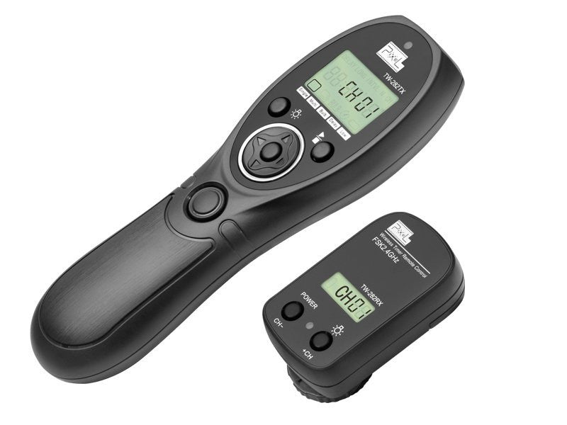 Pixel TW-282 Wireless Timer Remote Control