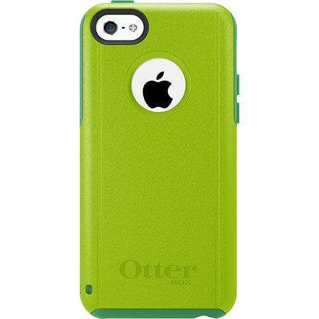 OtterBox Commuter Series para IPhone 5C Peppermint