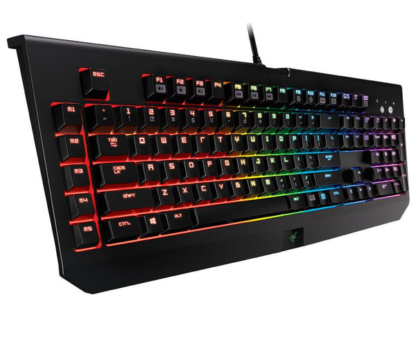 Razer NegroWidow Tournament Chroma RZ03-01430200-R3M1 Gaming Teclado