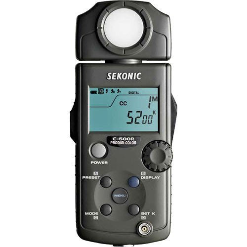 Sekonic C-500R Prodigi Color