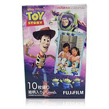 Fuji Mini Film (Toy Story III) Papel fotográfico