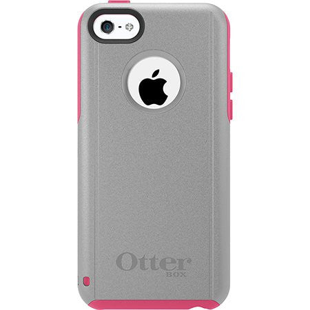 OtterBox Commuter Series para iPhone 5C Wild Orchid