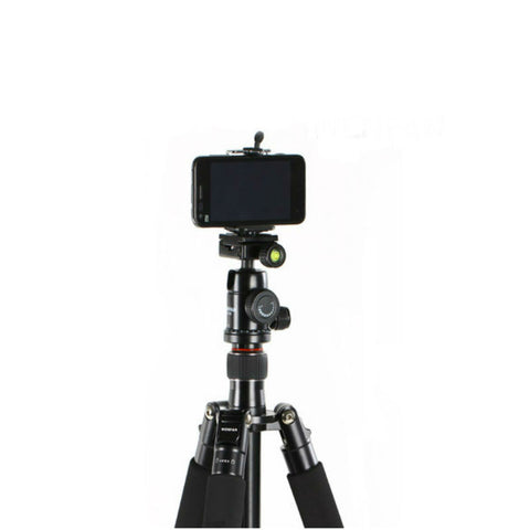 Self Artifact Large Phone Tripod (Black)