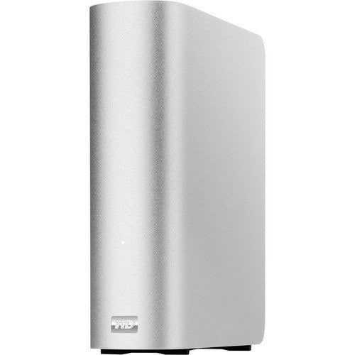 WD Elements My Book Studio 3.5 inches USB 3.0 2TB Externo Disco duro