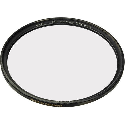 B+W XS-Pro Digital 010 UV Haze MRC Nano 49mm (1066114) Filter
