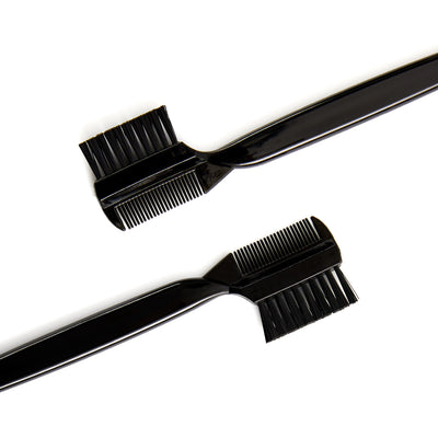 Dual-Ended Brushes