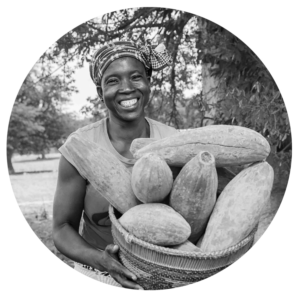 Baobab - from one mother to the other