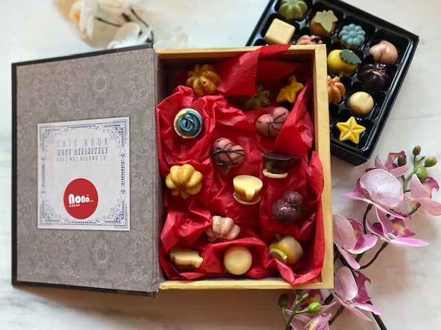 Limited Edition Gift boxes – Secret
