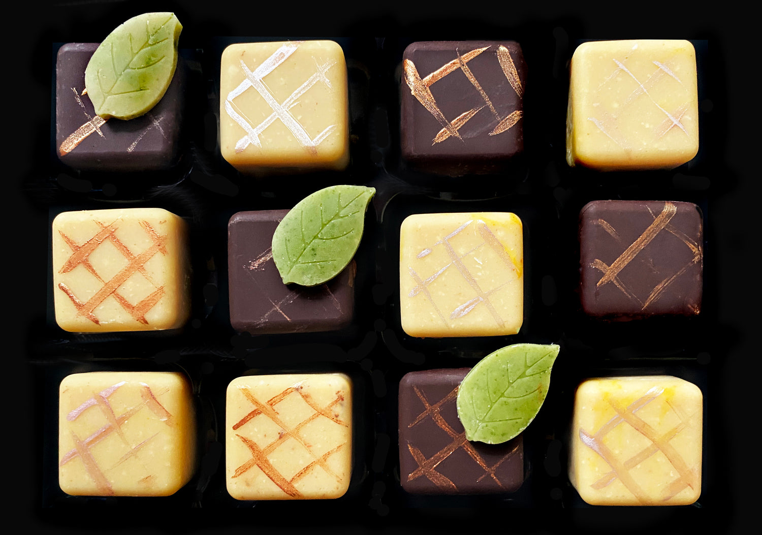NEW!! Nono Cocoa - Summer Pineapple & Coconut  - Vegan Chocolate