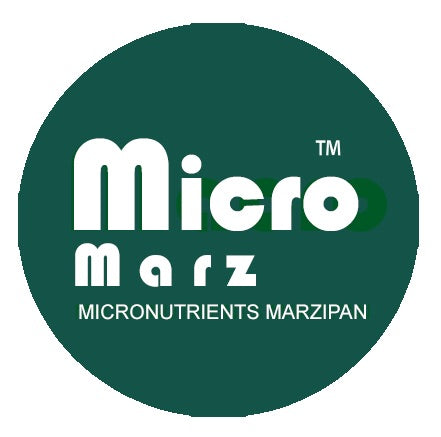 Micro Marz - Micronutrients Marzipan - Mineral Injection