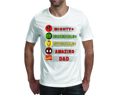 Amazing Dad (Men)